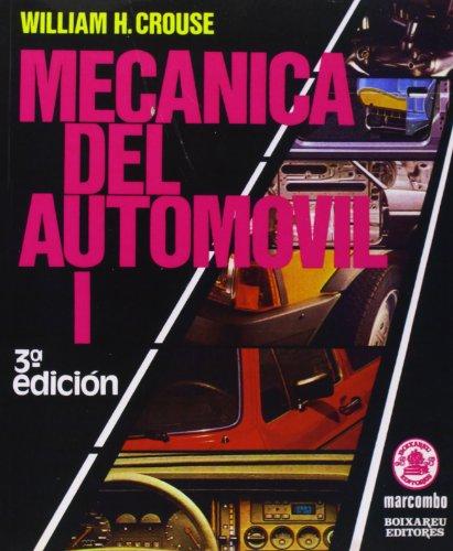Mecánica del Automóvil (2 tomos) (ACCESO RÁPIDO)