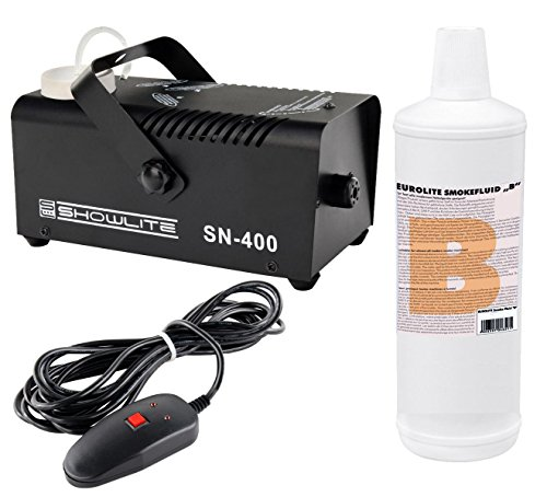 showlite-sn-400-nebelmaschine-400w-mit-fernbedienung-und-1l-nebelfluid-nur-3-minuten-aufwarmzeit-40m