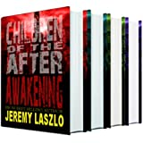Children of the After: The Complete Series: A Young Adult Postapocalyptic Action and Adventure series (English Edition)