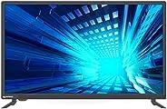 Micromax 81 cm (32 inches) HD Ready LED TV 32T8361HD (Black) (2019 Model)