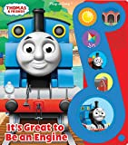 Best Publications International Friends Toys - Thomas and Friends: It's Great to be an Review