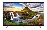 Telefunken D65U400N4CW 164 cm (65 Zoll) Fernseher (4K Ultra HD, Triple Tuner, Smart TV)