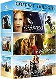 Coffret whisper 3 films : libres comme le vent ; whisper 2 ; la chevauchée sauvage [Francia] [DVD]