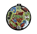 NOVELTY GAGS & TRICKS KIDS JOKE PRANKS 7 DAY SET