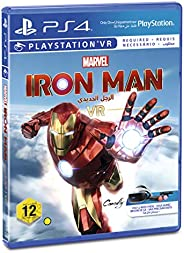 Marvel's Ironman VR (PS4) | Sony Playstati