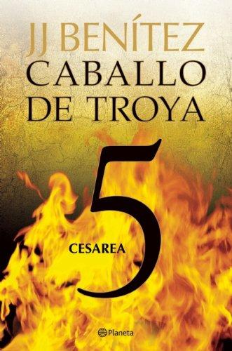 Cesarea = Cesarean (Caballo De Troya / Trojan Horse) por J. J. Benitez