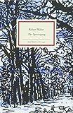 Der Spaziergang (Insel-Bücherei) - Robert Walser