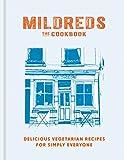 Mildreds: The Vegetarian Cookbook by Dan Acevedo, Sarah Wasserman
