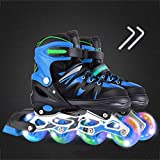 LBX Dynamic Wind Freestyle Speed   Slalom Inline Skates