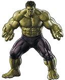 Hulk adesivi, soggetto: Avengers: Age of Ultron 15022, Altezza 30cm