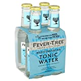 Fever Tree Mediterranean - Tonic Water (4x200ml)