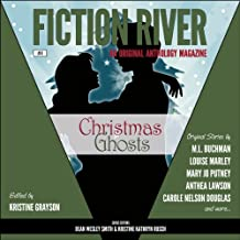 Fiction River: Christmas Ghosts
