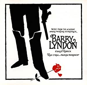 Barry Lyndon: Original Soundtrack [SOUNDTRACK]