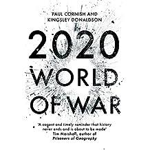 2020: World of War (English Edition)