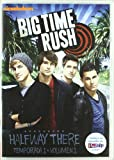 Big Time Rush (Temporada 1 - Volumen 1) [DVD]
