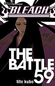 Bleach Edition simple The Battle