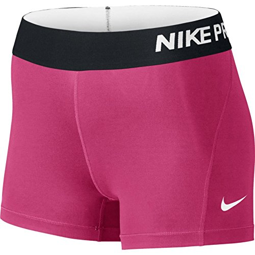 nike-womens-pro-cool-shorts-pink-x-small-3-inch