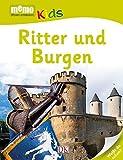 memo Kids. Ritter und Burgen -