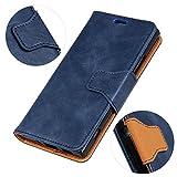 HTC U12 Life Case Wallet Leather Flip Case Card Slots