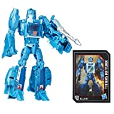 Transformers Generations Titans Return Titan Master Hyperfire and Blurr by Transformers