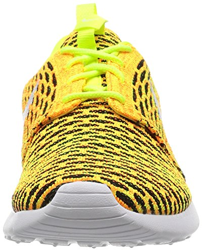 Nike 704927-702, Scarpe da Trail Running Donna, Giallo Giallo
