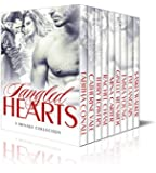 Tangled Hearts (An Alpha Menage Collection)