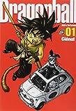 Dragon Ball : perfect edition. 1 | Toriyama, Akira (1955-....). Auteur
