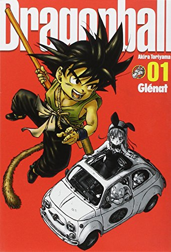 Dragon ball - Perfect Edition Vol.1 par TORIYAMA Akira