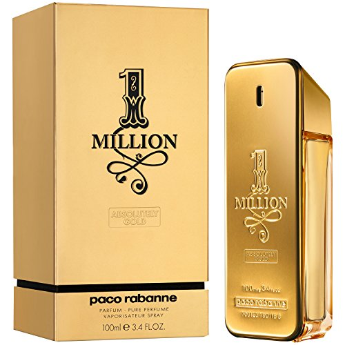 PACO RABANNE One Million Absol Gold EDP V 100 ml