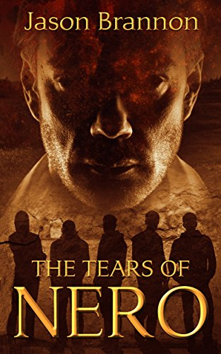 the-tears-of-nero-the-halo-group-book-1-english-edition