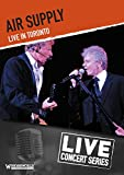 Live in Toronto [Import anglais]