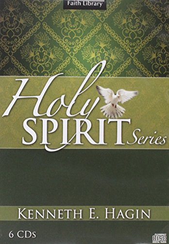 Holy Spirit Series
