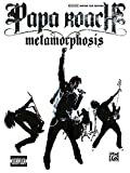 Metamorphosis: Authentic Guitar Tab