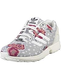 : adidas zx Baskets mode Chaussures femme