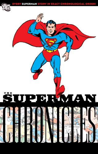 Superman Chronicles (5)