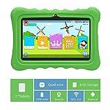 Best Kids Tablets - Yuntab Kids Tablet Q88H 7 Inch Allwinner A33,1.5Ghz Review
