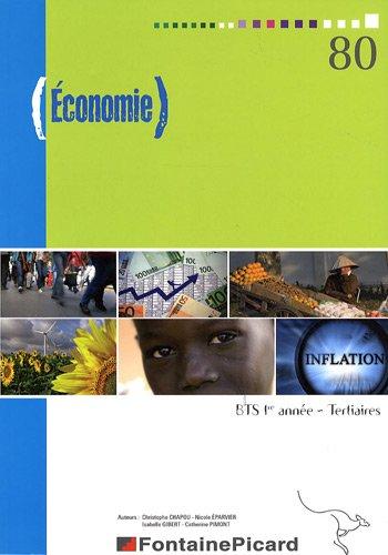 Economie BTS tertiaires 1re anne
