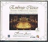 Embrujo Clasico (grandes Compositores Españoles)