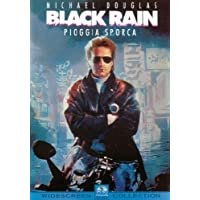 Black Rain - Pioggia Sporca by Kate Capshaw