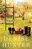 Blue Ridge Sunrise (A Blue Ridge Romance)