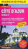 MARCO POLO Reiseführer Cote d´Azur: Monaco - Peter Bausch