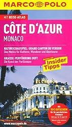 MARCO POLO Reiseführer Cote d´Azur: Monaco