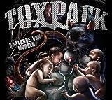 Songtexte von Toxpack - Bastarde von Morgen