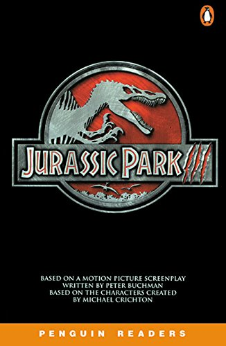 Jurassic Park III : junior novelisation