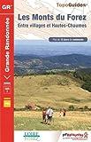 Les Monts du Forez entre villages et Hautes-Chaumes