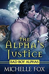 The Alpha's Justice (Huntsville Pack Book 2) (English Edition)