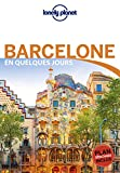 Barcelone En Quelques Jours - 5ed...