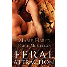Feral Attraction by Marie Harte (2009-01-01)