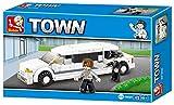 Sluban M38-B0323 - Città, edilizia e costruzioni giocattoli