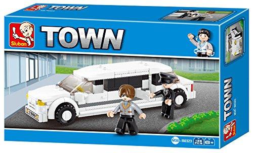 construccion-de-juego-serie-city-limousine-nueva-version-de-sluban-m38-b0323